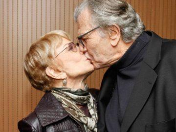 casais famosos com casamento duradouro