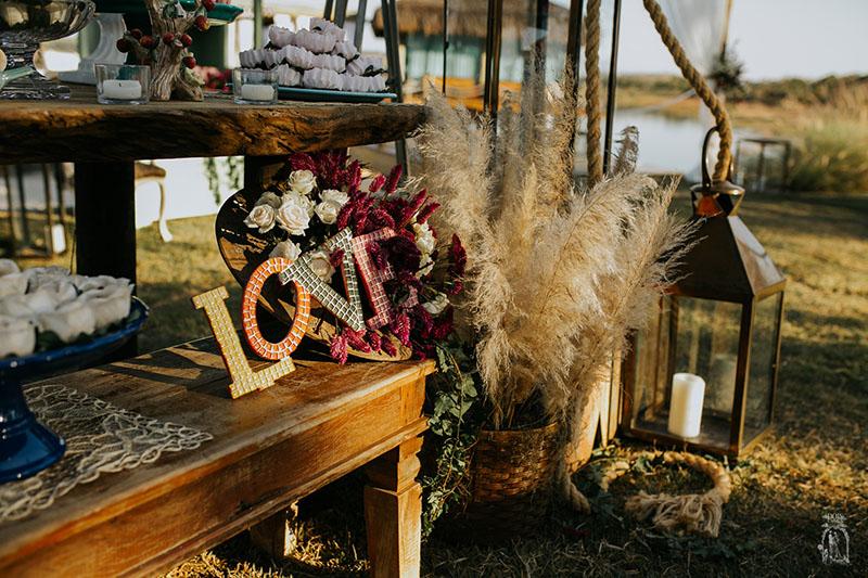 decoração de casamento Dudu Vasconcelos