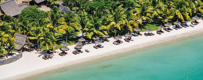 hoteis beachcomber em mauritius