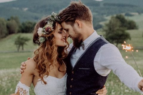 Mensagem de aniversário de casamento, top 30 inspirações!
