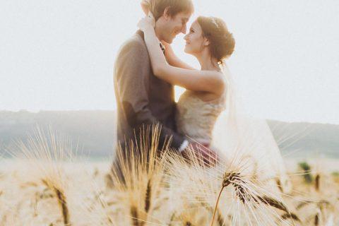 Dicas para celebrar 3 anos de casamento, as bodas de trigo ou couro
