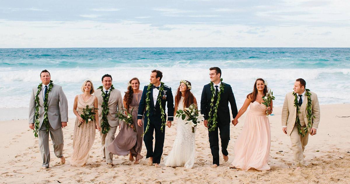 6643bfa13 Como acertar na roupa para casamento na praia   Estilo para convidados