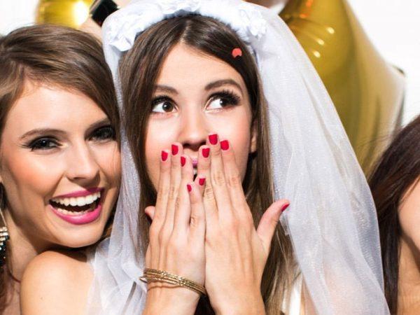 Como organizar e arrasar nos eventos antes do casamento