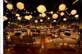 Locais luxuosos para casamento no Rio de Janeiro