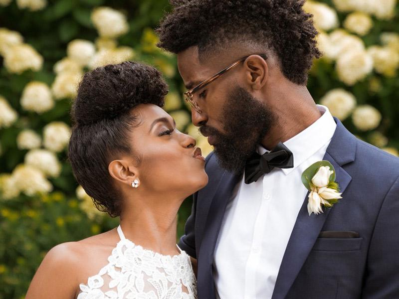Mensagem de aniversário de casamento casal religioso