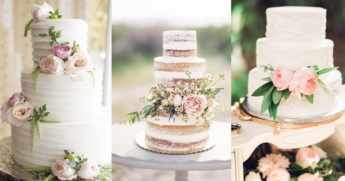 Bolo de casamento | O guia completo