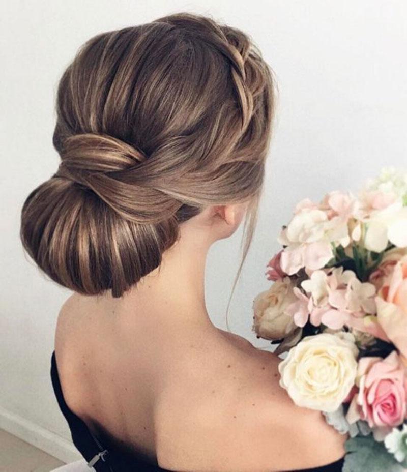 penteados-para-mãe-de-noiva- sofisticado