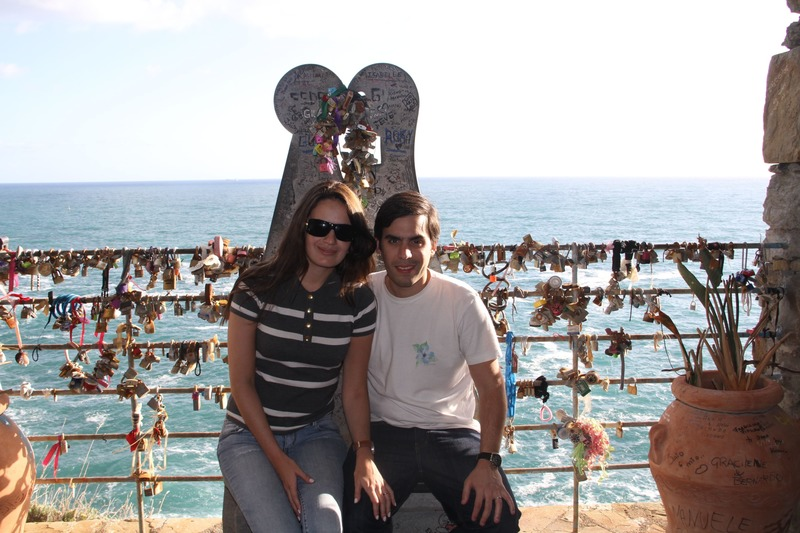 casal na Itália
