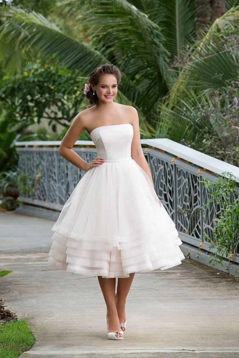 30 Inspira 231 245 Es De Vestido De Noiva Curto
