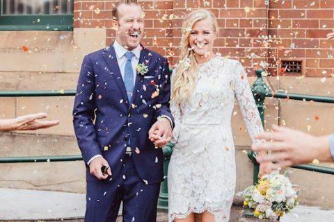 Saiba como marcar o casamento no civil