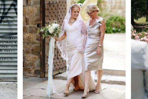 Seja a noiva que quiser! | Dia Internacional da Mulher
