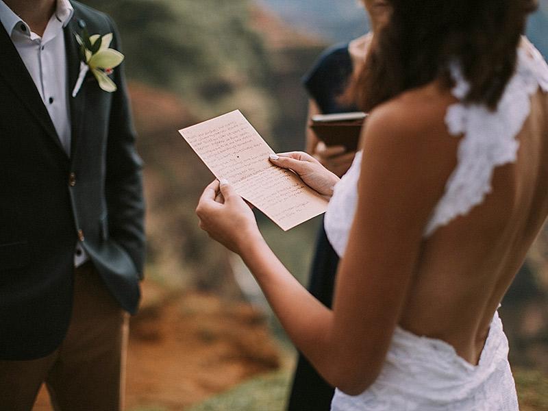 votos de casamento prontos
