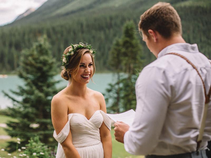 como fazer votos de casamento prontos