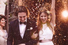Quanto custa casar?