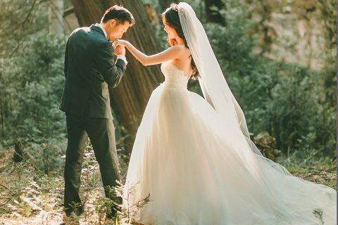 Vestido de noiva rodado dicas de como escolher o modelo ideal