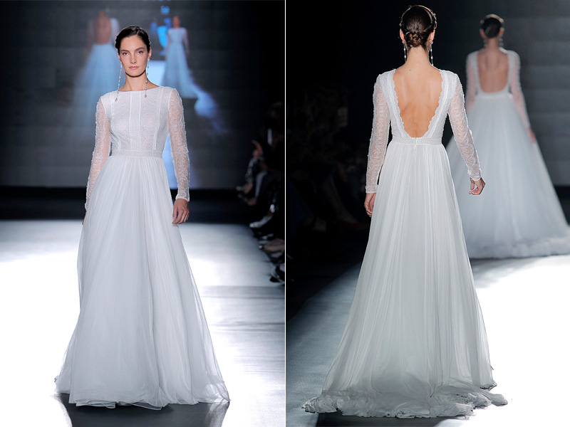 Bridal Week Barcelona