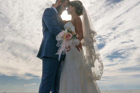 10 incríveis destinos brasileiros de praia para elopement wedding