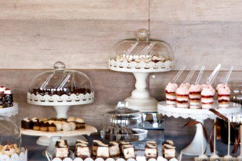 Doces para casamento: sabores mais pedidos, quantidade e dicas
