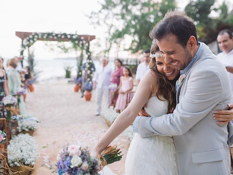 licença casamento como funciona