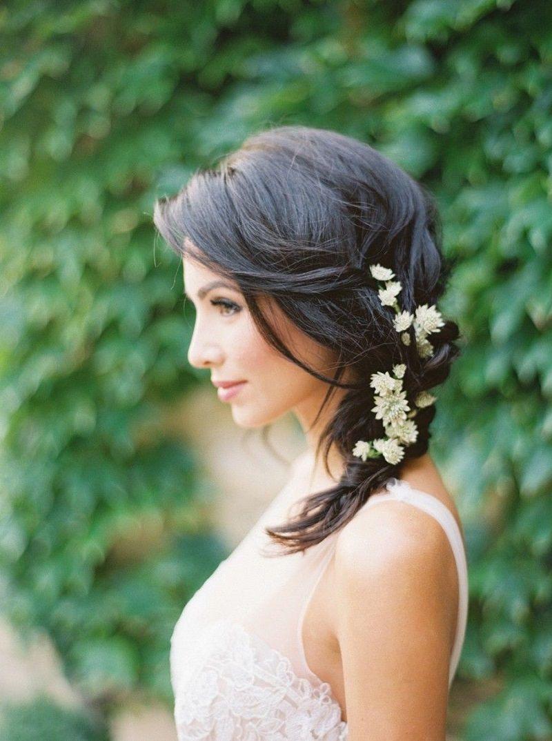 20 Modelos De Penteados Para Casamento No Civil