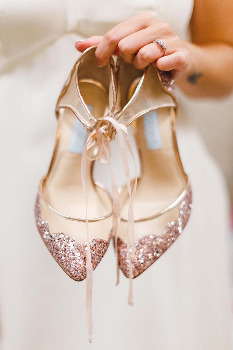 33efec11d 5 erros comuns na hora de escolher o sapato de noiva