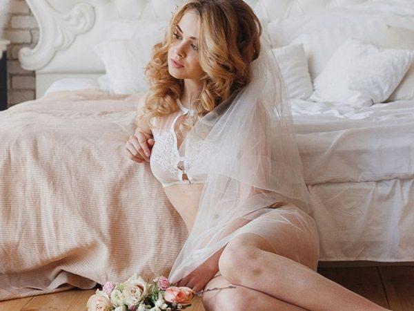 Lingerie para noivas o que usar por baixo do vestido