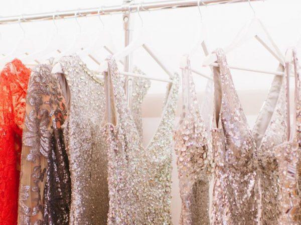 Onde comprar vestidos de festa online