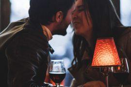 Um ano de noivado Restaurantes para comemorar em São Paulo