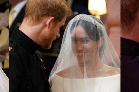 Todos os detalhes do casamento Real Meghan Markle e príncipe Harry