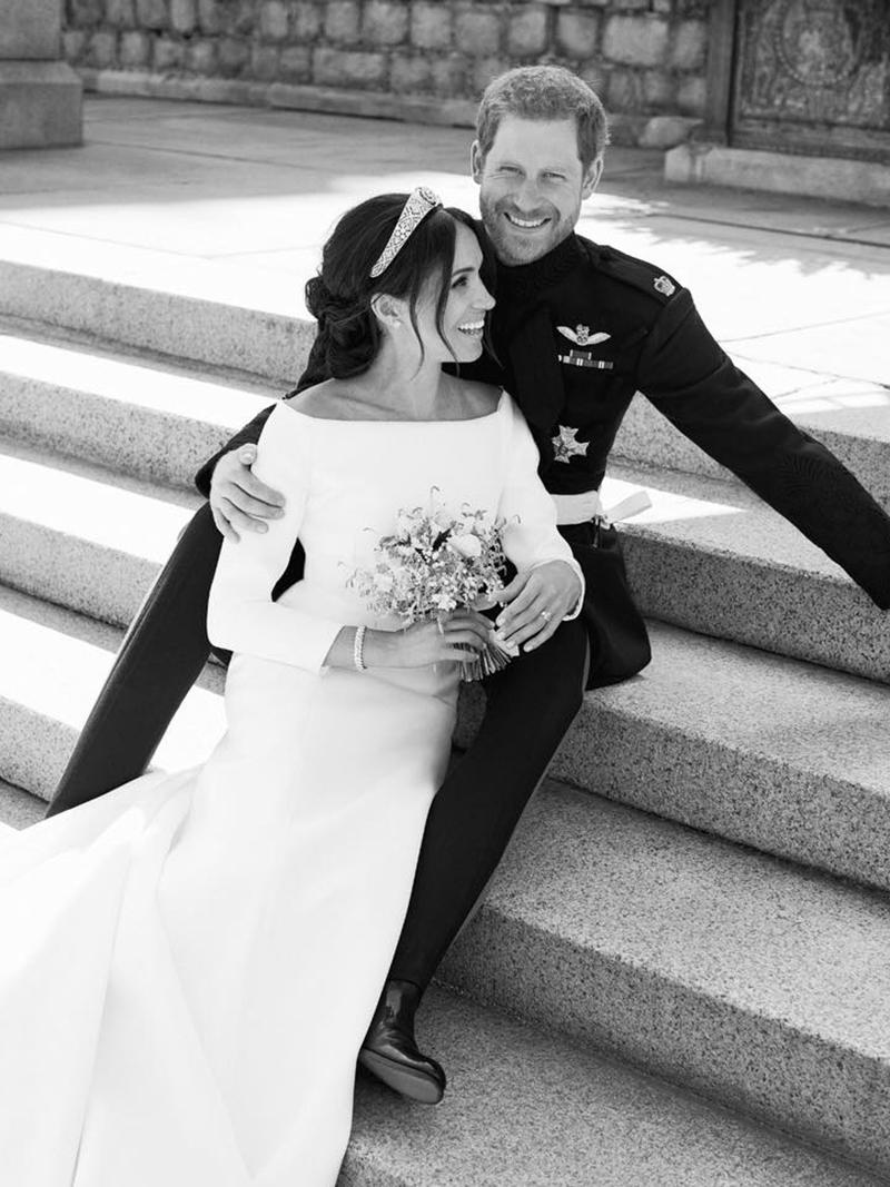 casamento real harry e meghan