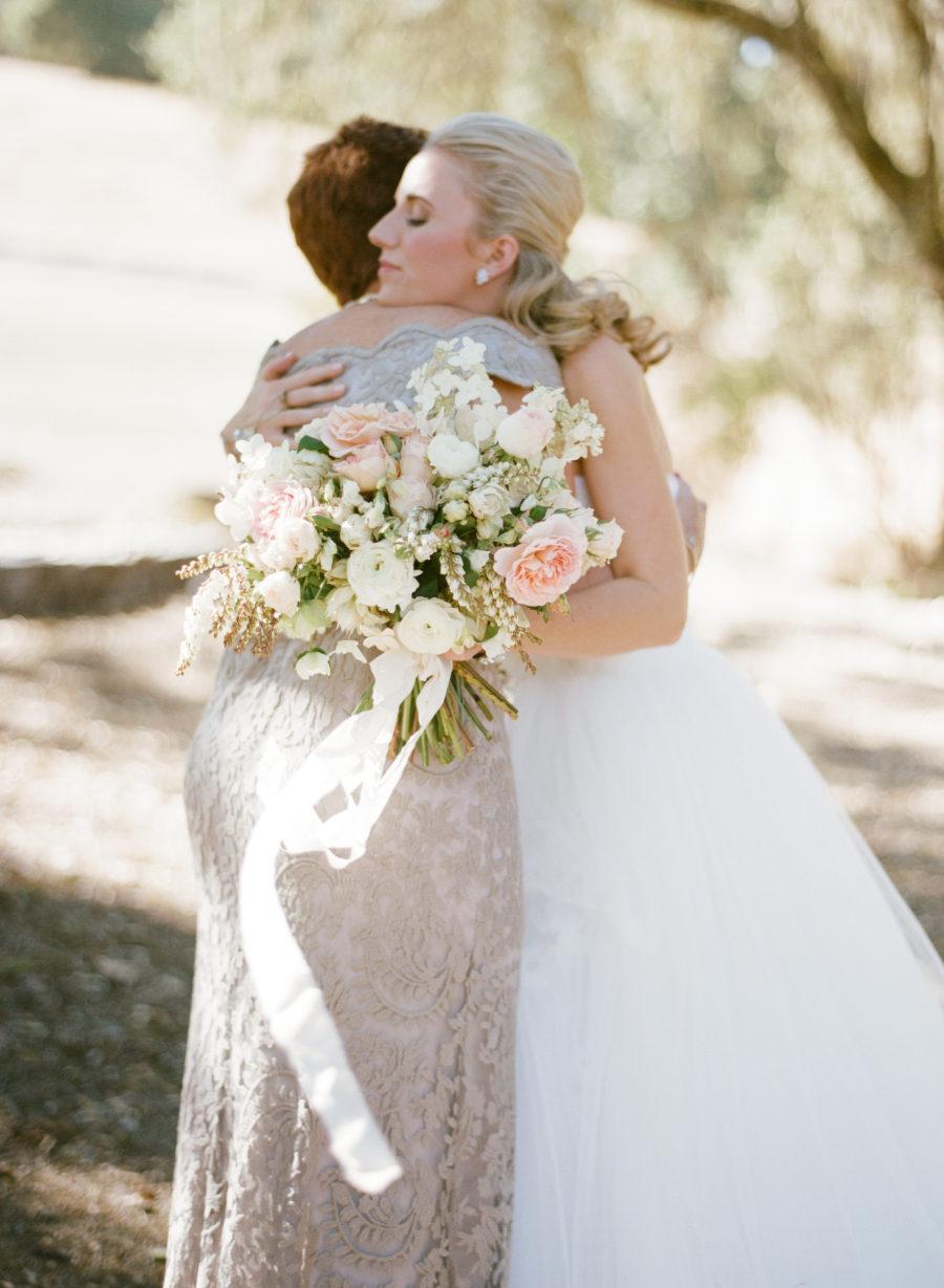6b146c311 Dia das Mães | Fotos inspiradoras de noivas com suas mães