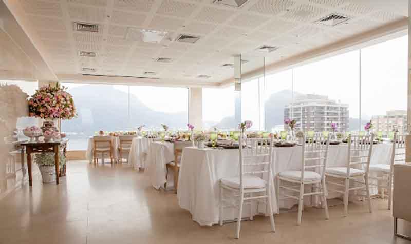 mini wedding no Rio de Janeiro