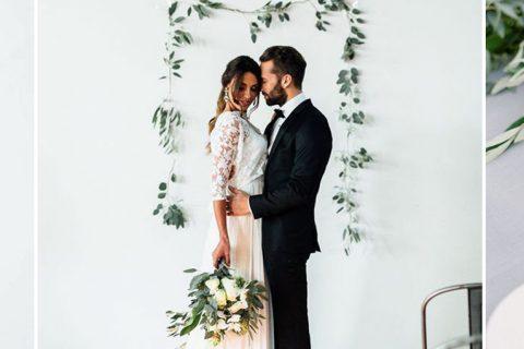 Casamento minimalista: como organizar?