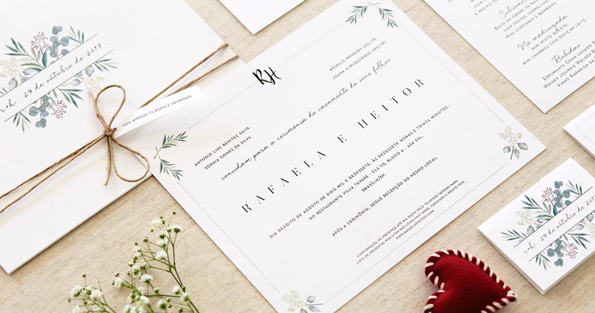 8a47500f1 O que escrever no convite de casamento
