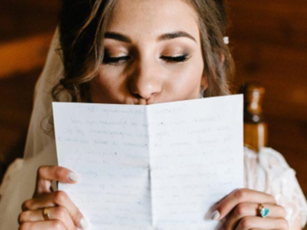 presente para o noivo