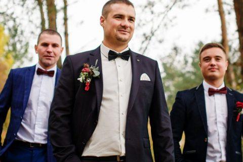 Guia completo da roupa de noivo para casamento no campo