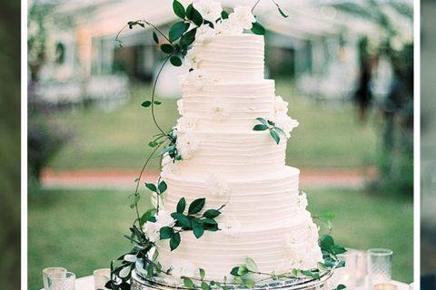 Ruffle cake: tudo o que você sempre quis saber