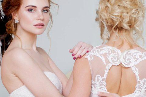 Vestido de noiva com renda | Como acertar na escolha