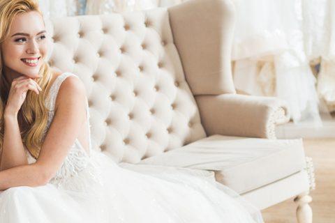 Vestido de noiva com tule | Inspirações e cuidados