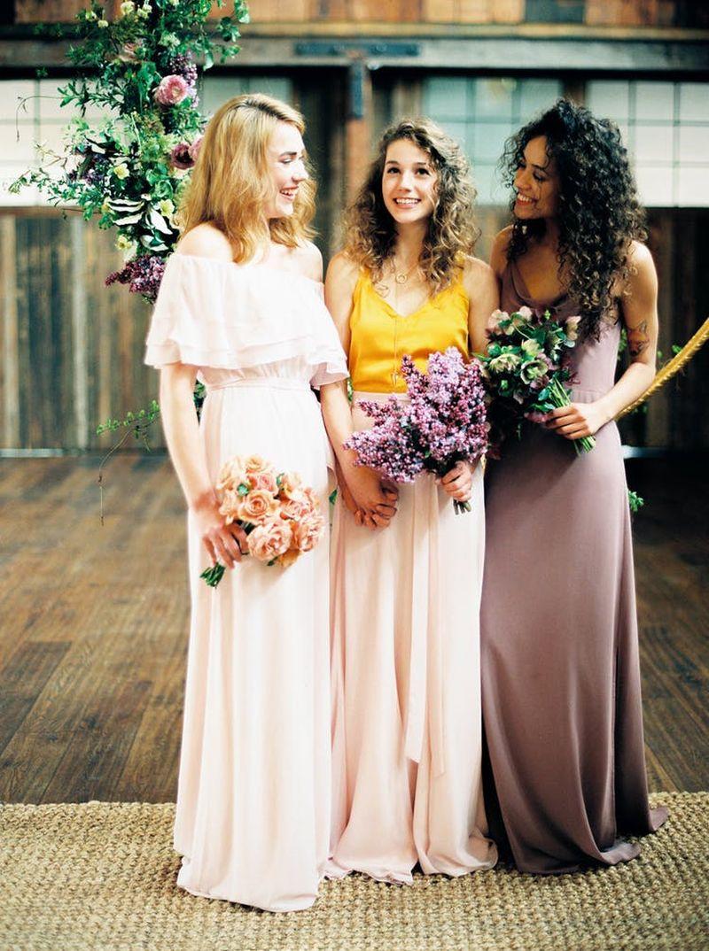 8c4c48cae Vestidos para casamento de dia: 20 modelos incríveis!