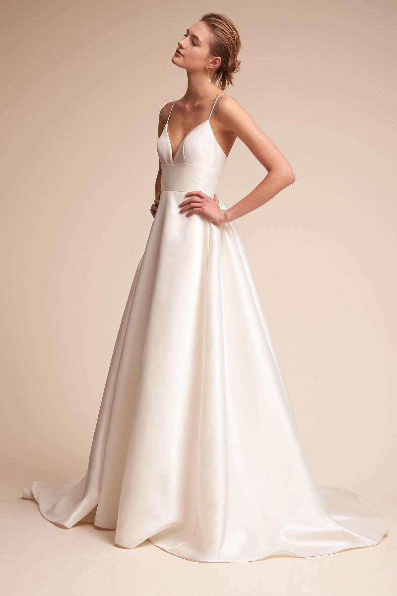 mulher-com-vestido-de-noiva-evase ae5516c2b68