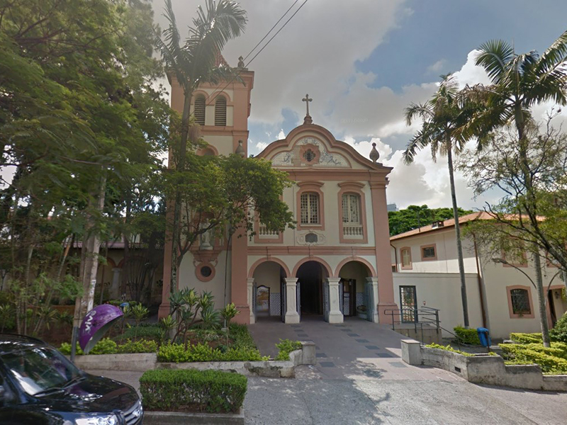 Igrejas para casamento em São Paulo