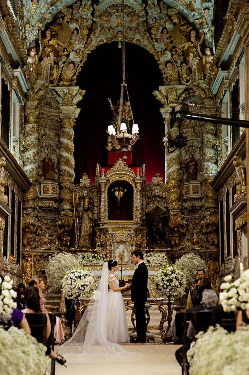 Matrimonio Simbolico En Brasil : Como funciona o casamento religioso com efeito civil