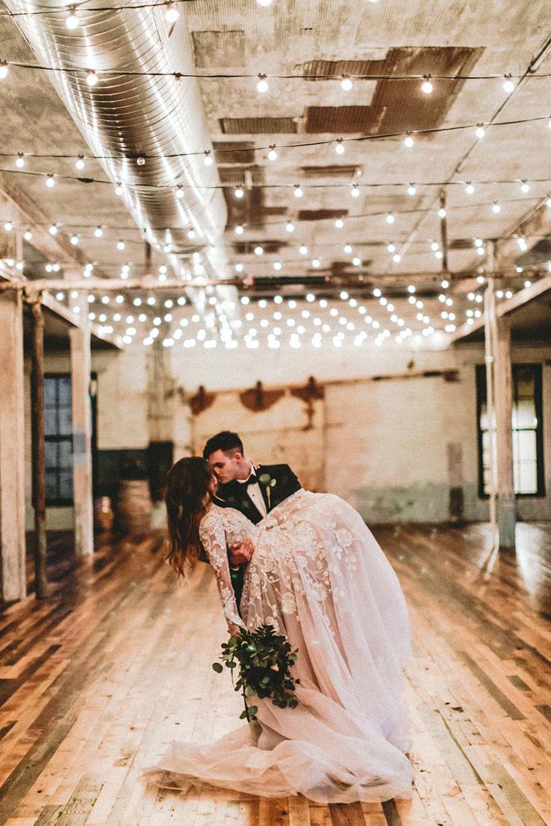 44a2a1a801 Decoração industrial para casamento