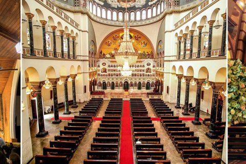Igrejas para casamento em São Paulo | As 10 mais procuradas