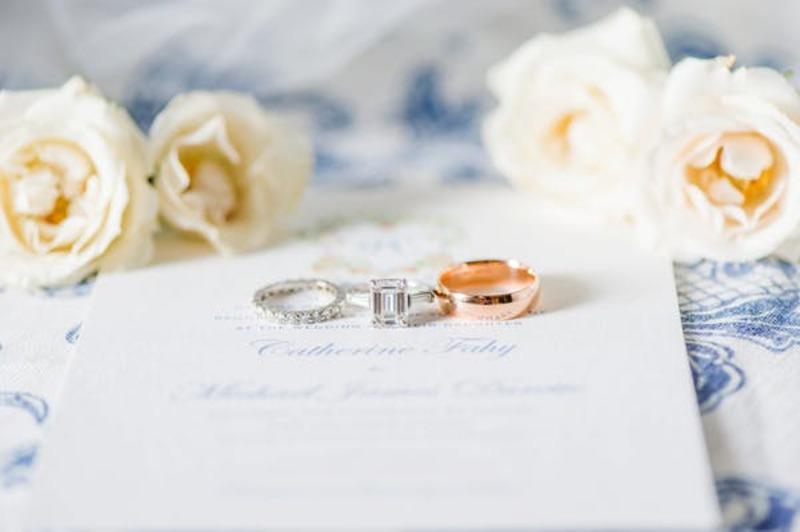 56119aa663b Como escolher joias para noivas