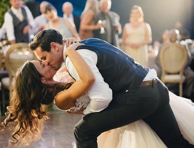 músicas românticas para casamento