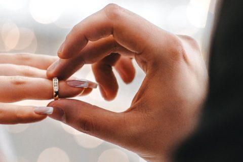 Música de casamento para entrada das alianças | TOP 50 ideias
