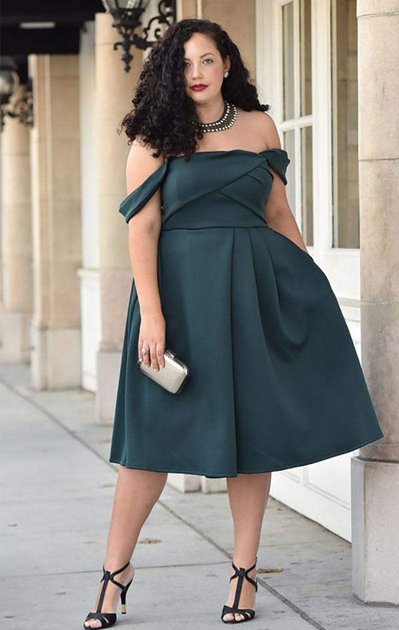 vestidos para casamento de dia