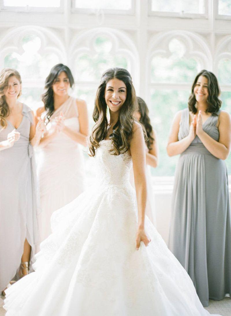 e01fbf7eebf Vestidos de noiva princesa